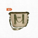 Yeti Coolers Hopper 40 (Tan / Orange) - YHOP40T