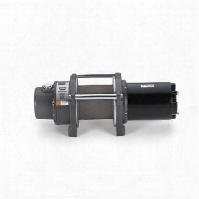 Warn Dc 2000 Mf Industrial Dc Hoist - 63899
