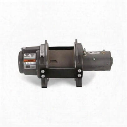 Warn Dc3000 Lf Industrial Dc Hoist - 85252