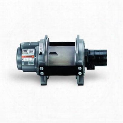 Warn Hy 3000 Lf Industrial Hydraulic Hoist - 36949