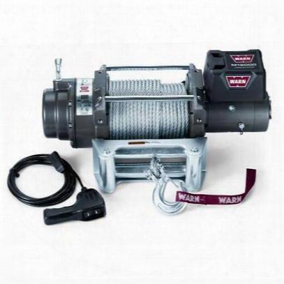 Warn M12000 Self-recovery Winch - 17801