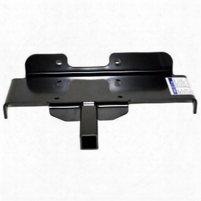 Warn Multi-mount Winch Carrier Kit - 70925