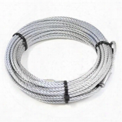 Warn Replacement Wire Rope (wire) - 26749