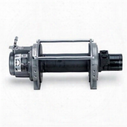 Warn Series 18 Hydraulic Industrial Winch - 74125
