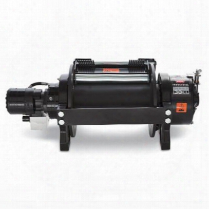 Warn Series 30 Xl-lp Winch - 80510