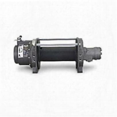 Warn Series 9 Hydraulic Industrial Winch - 30279