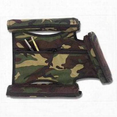 Warrior Adventure Door Padding Kit (camo) - 90790