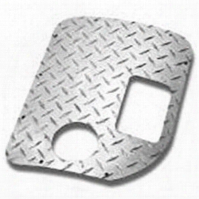 Warrior Shifter Cover (unpainted) - S90442