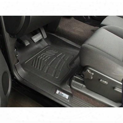Westin Wade Sure Fit Front Floor Mats - 72-110066