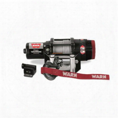 Warn Provantage 2500 Winch - 90250