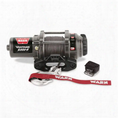 Warn Vantage 2000-s Winch - 89021