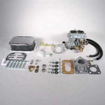Weber Carbs Carburetor Conversion Kit - Wk553
