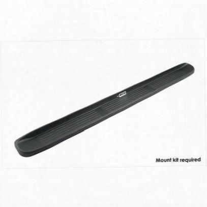 Westin Molded Running Boards (black) - 27-0000