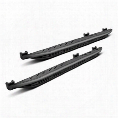 Westin Snyper Triple Tube Rock Rail (black) - 42-6015