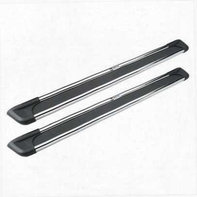Westin Sure Grip Running Boards (chrome) - 27-6620