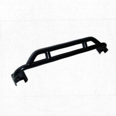 Westin Trailblazer Series Rocker Bar (black) - 42-4005