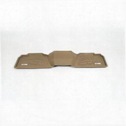 Westin Wade Sure Fit Rear Floor Mat - 72-132067