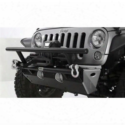 Wilco Offroad Original Winch/grille Guard - Worj29948-og