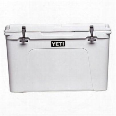 Yeti Coolers Tundra 105 Cooler (white) - Yt105w