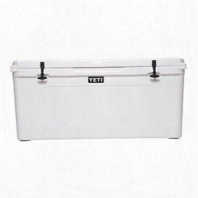 Yeti Coolers Tundra 160 Cooler (white) - Yt160w