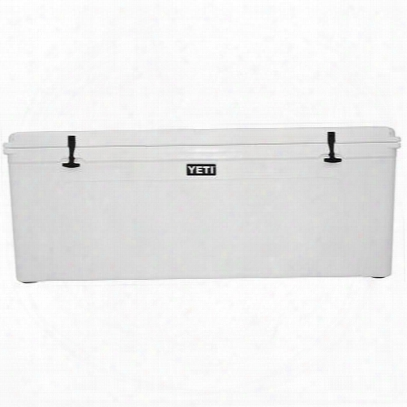 Yeti Coolers Tundra 350 Cooler (white) - Yt350w