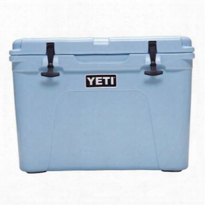 Yeti Coolers Tundra 50 Cooler (ice Blue) - Yt50b
