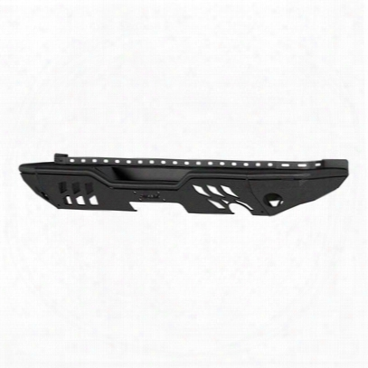 Aries Offroad Trailchaser Rear Bumper (black) - 2082038