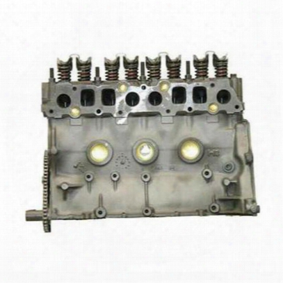 Atk 2.4l 4 Cylinder Replacement Jeep Engine - Dde7