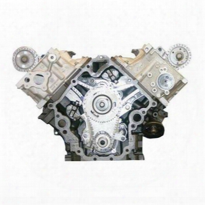 Atk 3.7l V6 Replacement Jeep Engine - Ddh1