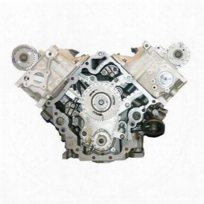 Atk 3.7l V6 Replacement Jeep Engine - Ddh2