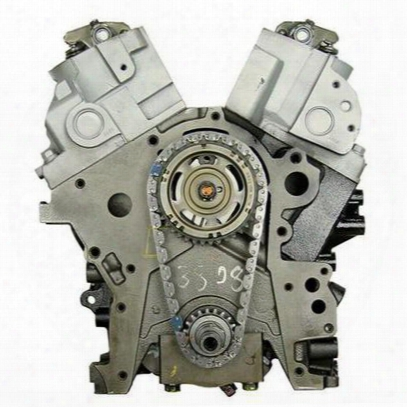 Atk 3.8l V6 Replacement Jeep Engine - Ddr3