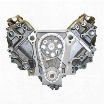 Atk 5.2l V8 Replacement Jeep Engine - Hd11