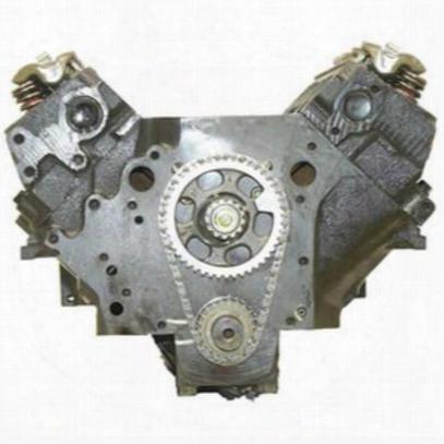 Atk Amc 360 Cid V8 Replacement Jeep Engine - Da01