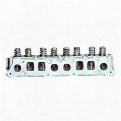 Atk Cylinder Head (natural) - 2a36