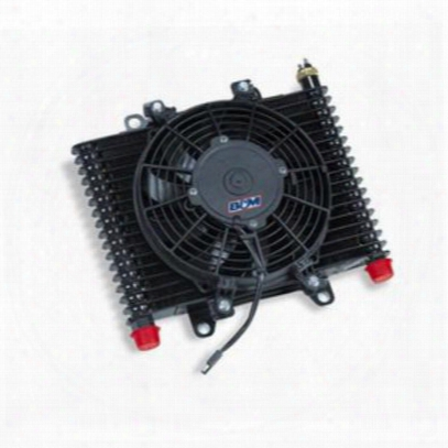 B&m Hi-tek Autpmatic Transmission Cooling System - 70297