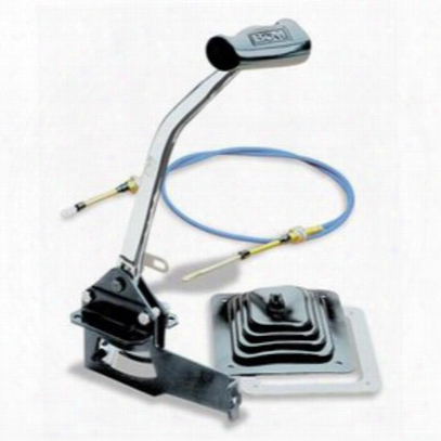 B&m Unimatic Automatic Shifter - 80775