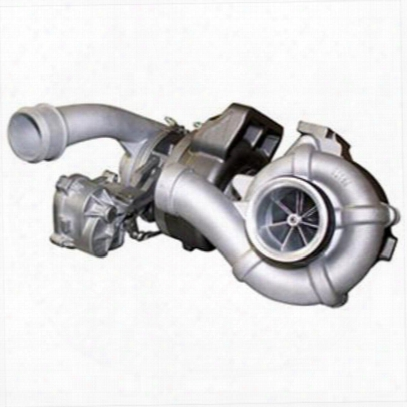 Bd Diesel Twin Turbo Assembly, High Performance Replacement - Bdd1047081