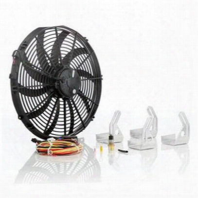 Be Cool 16 Inch Super-duty Fan Module - 95068