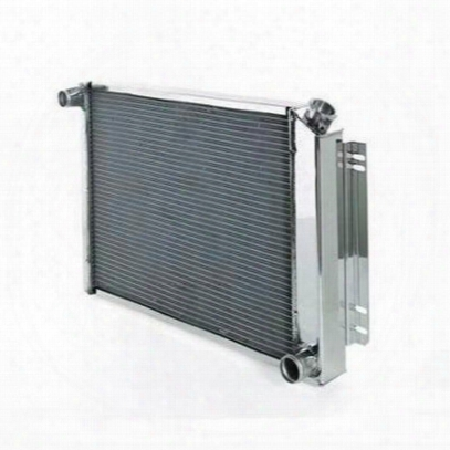 Be Cool Aluminum Conversion Radiator With Gm V8 Engine And Manual Transmission - 61030