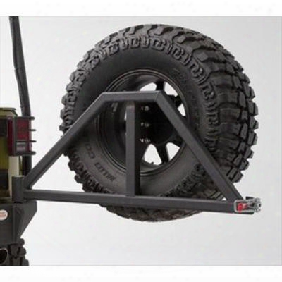 Body Armor Jeep Wrangler Swing Arm For Body Armor Rear Bumpers - 5294