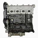 ATK 2.4L 4 Cylinder Replacement Jeep Engine - DDE6
