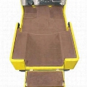 Auto Custom Carpet Deluxe Custom Molded Carpet Kit (Desert Tan) - 15064DT