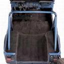 Auto Custom Carpet Standard Molded Carpet Kit (Agate) - 14583A
