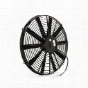 Be Cool 13 Inch Electric Pusher Fan - 75043