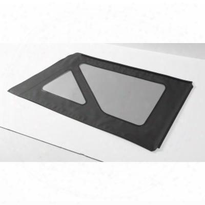 Bestop Replace-a -top Tinted Window Kit (black Diamond) - 58134-35