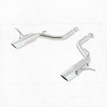 Borla S-type Rear Section - 11826