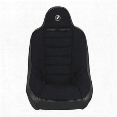 Corbeau Baja Ultra Fixed-back Front Seat (gray) - 69408pr