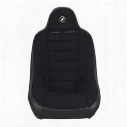 Corbeau Baja Ultra Fixed-back Front Seat Wide Version (black) - 69401wpr