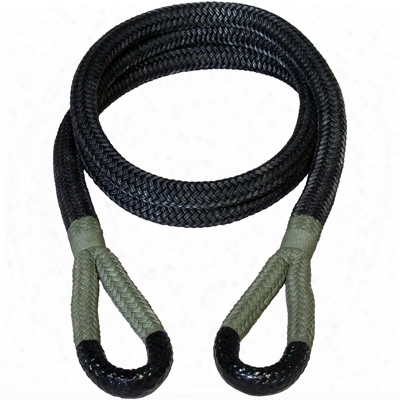 Bubba Rope 10' Winch Line Extension - 176610ext