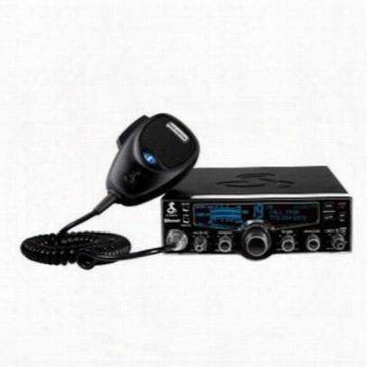 Cobra 29 Lx Bt Professional Cb Radio With Bluetooth, Weather And Nightwatch - 29lxbt